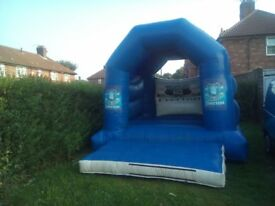 Everton Bouncy castle for sale