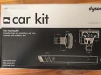 Stain car kit
