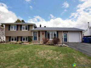 350 000$ - Maison à paliers multiples à vendre à Chambly