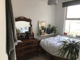 Double room available in Brixton Hill all bills included!