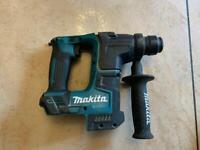 Makita 18 V hammer drill