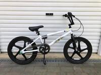Kids BMX - like new