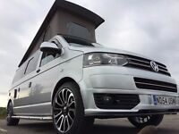 Volkswagen Transporter T5 Motorhome 2.5tdi LWB (massive spec)