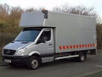 Best London Short__Notice Removal Company 24/7 Vans and 7.5 Tonne Lorries And Professional Man.