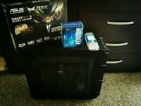 Gaming PC Very good condition!!!!