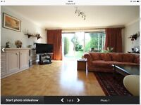 Large 3 bed House Newly carpet 2 Large Double Rooms 1 Single room Private parking Private garden