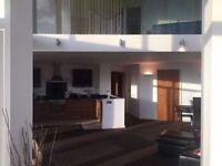 * LUXURY 3 BEDROOM DUPLEX APARTMENT BRADFORD CITY CENTER GATEHAUSE * £1500*