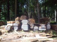 air dry oak 5 m 3