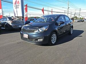 2013 Kia Rio LX only $95 biweekly taxes in !!