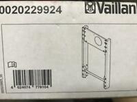 Vaillant stand off bracket