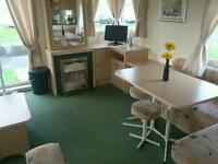 Dates available...Luxury 8 berth caravan in Craig tara