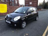 2011 - KIA PICANTO DOM 1.1L PETROL 10 MONTHS MOT RECENT SERVICED 3 MONTHS WARRANTY + FREE DELIVERY
