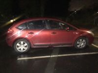 Mechanically perfect citroen c4,drives great,no issues whatsoever.