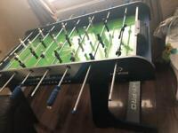Hy-pro football table
