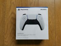 PlayStation 5 PS5 DualSense Controller - BRAND NEW, SEALED