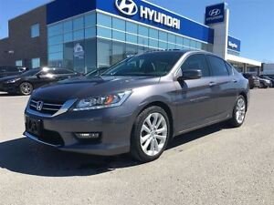 2014 Honda Accord V6 *TOURING* NAVIGATION/LEATHER