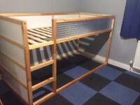IKEA kids bed
