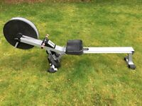 V-Fit AR1 Artemis 2 Air Rowing Machine. Very good condition.