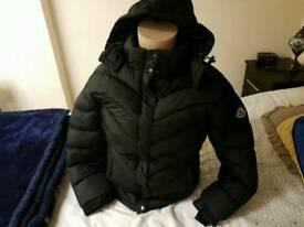 Mens designer jackets .