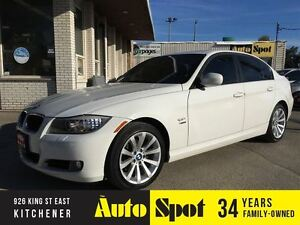 2011 BMW 3 Series 328i xDrive Classic Edition/RECENT TRADE IN..