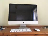 Apple iMac October 2009 12gb ram 500gb HDD Wireless Keyboard Mouse High Sierra
