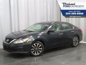 2016 Nissan Altima 2.5 SV *Moon Roof/Heated Seats/Remote Start*