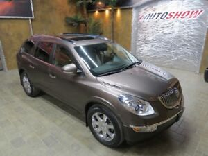 2009 Buick Enclave ** 95 K!! TOP OF THE LINE!! **