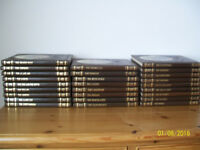 The Old West (Series Complete 26 Volume Set Hardcover)