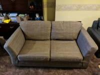 Ikea 2 Seat Sofa Bed