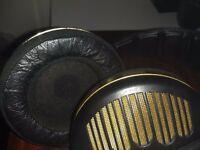 Sennheiser HD 549 Gold 300 Ohm Limited edition collector item