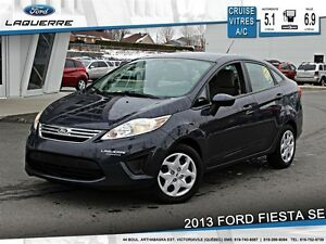 2013 Ford Fiesta **SE*AUTOMATIQUE*CRUISE*A/C**