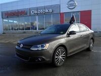 2013 Volkswagen Jetta 2.0L TDIHighlineLeatherCLEAROUT PRICING