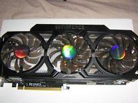 pc Graphics Processing GeForce GTX 770