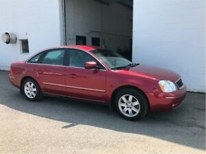 2005 Ford Five Hundred SEL-AWD