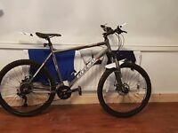 carerra vengence swaps only for diff bike