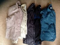 5 Ladies Jackets £10
