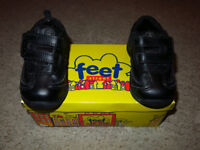 Kids shoes, Start-ride size 6, Feet street size 5, All stars trainers size 6
