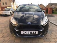 Ford Fiesta 1.5 TDCI Diesel, 5 Doors With Full Service History