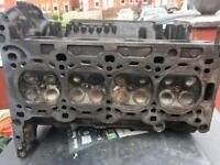 2008 Astra h z14xep cylinder head