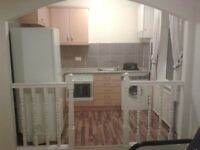 One bedroom fully furnished flat. All modern conveniences , 5 minutes walk to city centre