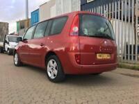 Renault Grand Espace │2.2 dCi Privilege Auto 5dr │Pan Roof │Folding Mirrors │Long MOT