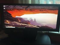 LG 29 inch ultra wide monitor very good condition