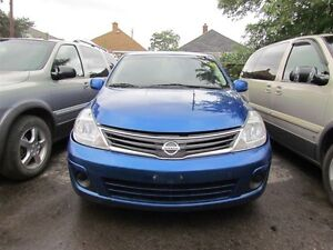 2009 Nissan Versa 1.8SL * YOUR PRE-APPROVAL IS WAITING London Ontario image 2