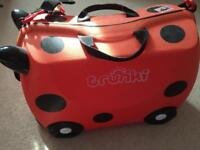 Ladybird trunki