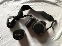 Canon 300D DSLR Camera