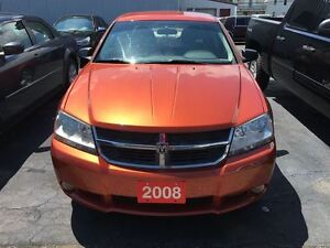 2008 Dodge Avenger SXT Windsor Region Ontario image 2