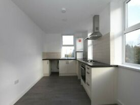 One Bed flat above shops in Harrow on Hill-PETERBOROUGH ROAD