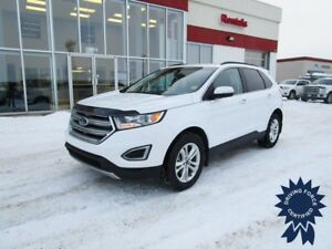 2016 Ford Edge SEL AWD w/Leather Heated Buckets, Remote Start
