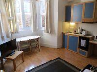 ***HAMMERSMITH*** - Specious Studio Apartment