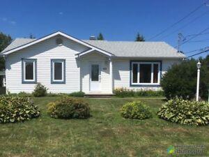 197 500$ - Bungalow à vendre à Sherbrooke (St-Élie-d'Orford)